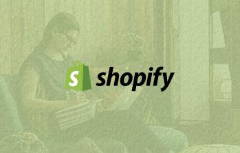 Crea una tienda en Shopify