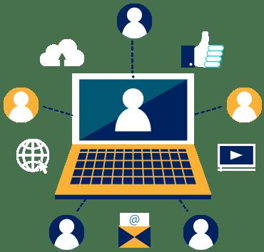 Aprende todo lo que necesitas sobre el mundo digital