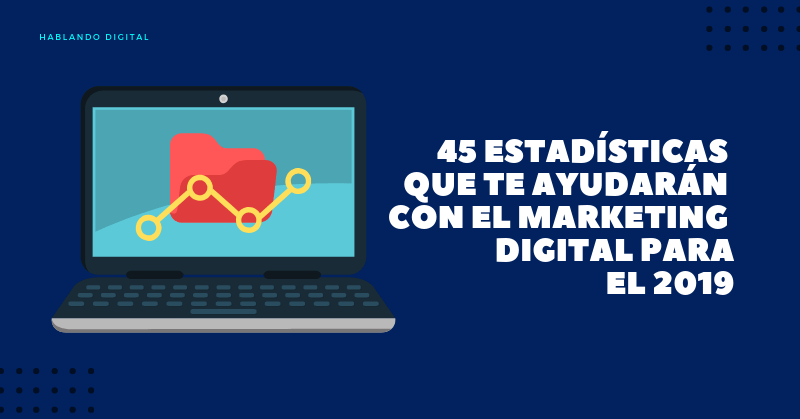 marketing digital para 2019
