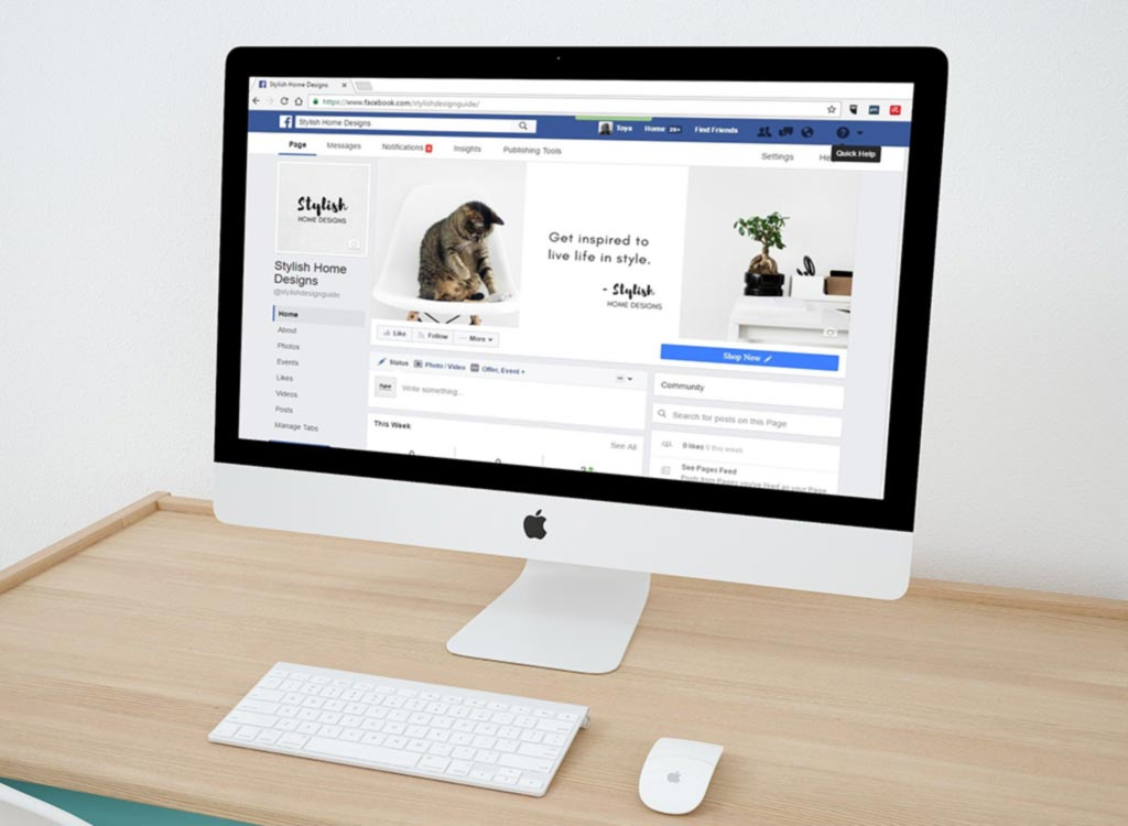 seguimiento de audiencias para entas en facebook