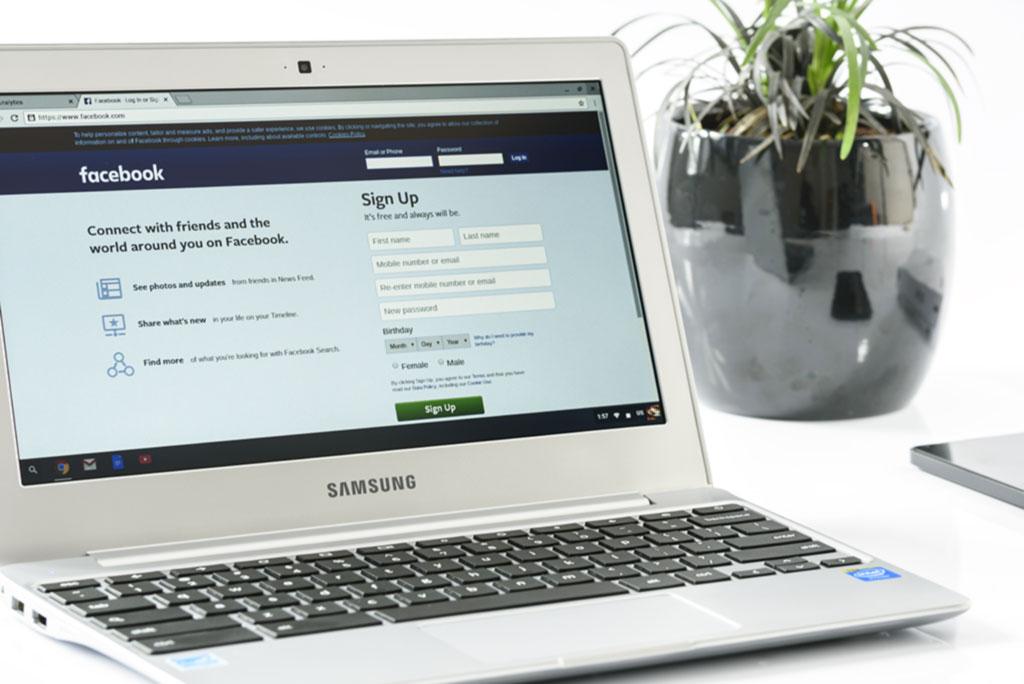 Evita errores al promocionar la página de Facebook