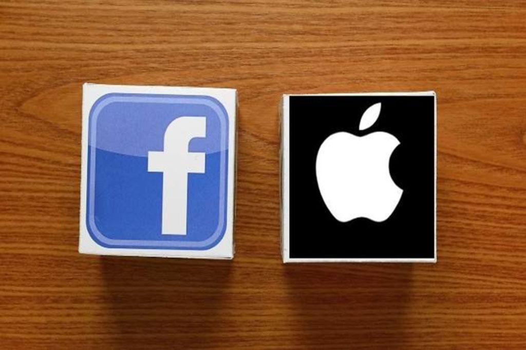 publicidad en facebook y la actualización de iOS